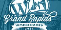 WordCamp Grand Rapids 2014