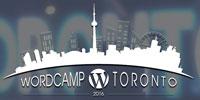 WordCamp Toronto 2016