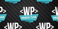 Press This: The WordPress Community Podcast