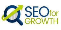 SEO for Growth Logo