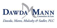 Dawda-Mann-Logo